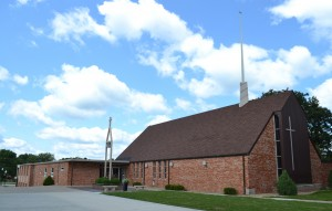 Gladbrook United Methodist Church