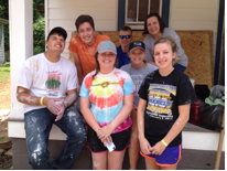 2104 Mission Trip to TN